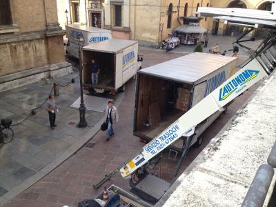 Traslochi Parma - l'Autonoma Srl